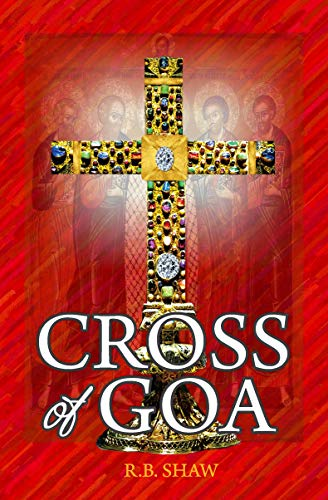Cross of Goa Book Cover