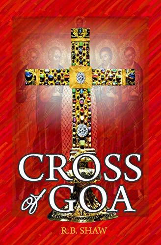 Cross of Goa Book Cover